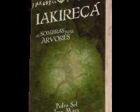 Livro - IAKIREÇÁ - aS Sombras naS Árvores